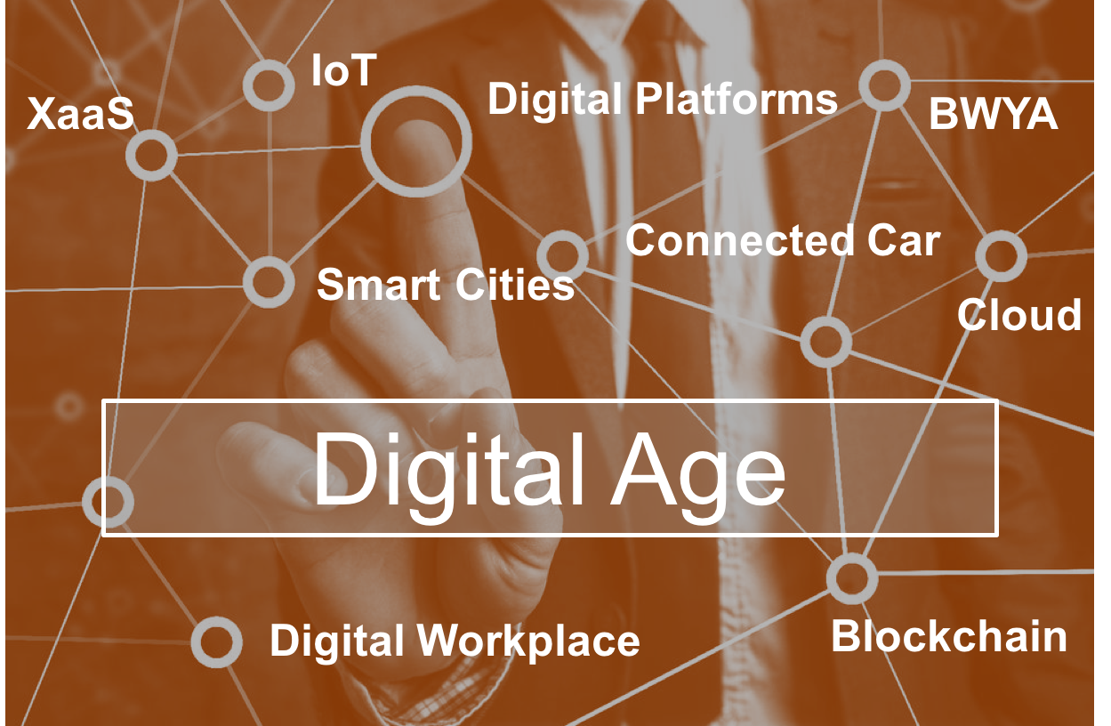 DACCON | Digital Age Consulting